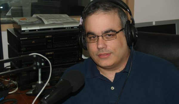 The Howie Silbiger Show LIVE