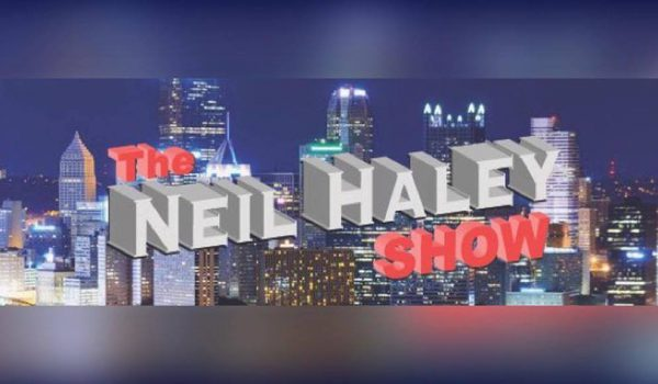 The Neil Haley Show