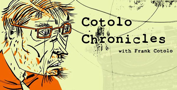 Cotolo Chronicles
